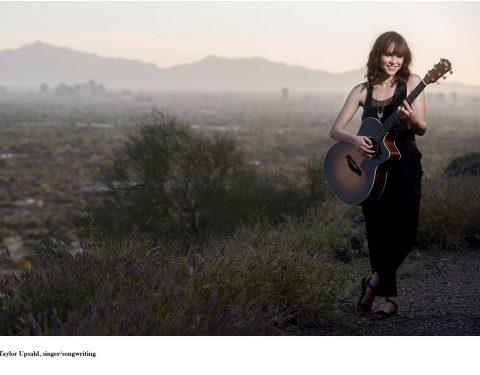 Taylor Upsahl singer songwriter