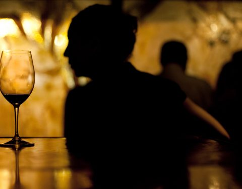 Scottsdale wine bar