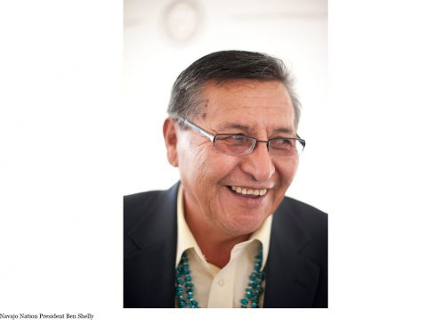 Navajo Nation President